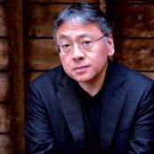 کازو ایشیگورو