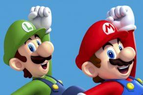 برادران سوپر ماریو